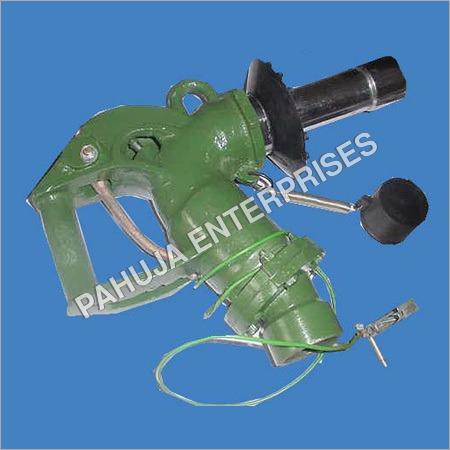 Refuelling Nozzle