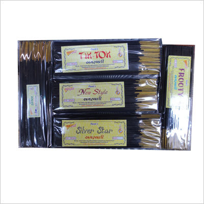 Sweet Fragrances Incense Sticks