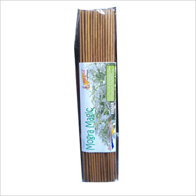 Magic Mogra Incense Sticks
