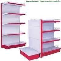 Hypermarket Gondala