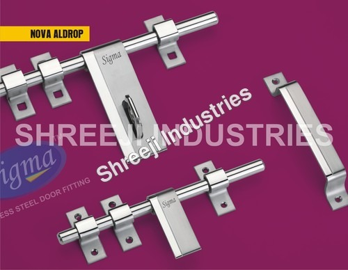 Door Handles Set