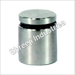 Stainless Steel Glass Studs