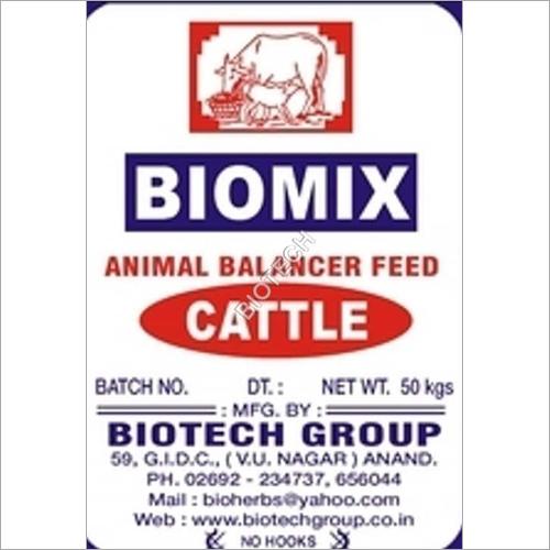 Biomix Calf Feed