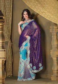 Wedding Designer Saris