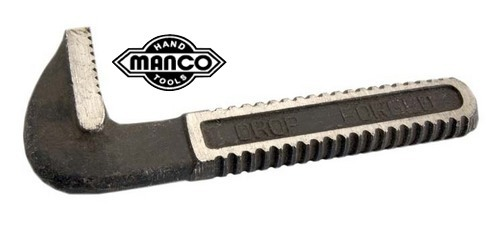 SPARE JAW PIPE WRENCH SUPER