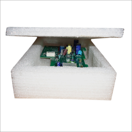 Thermocole Packing Boxes