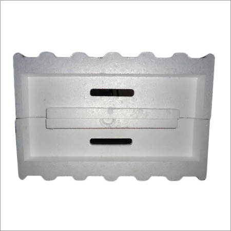 Thermocol Packaging Frames