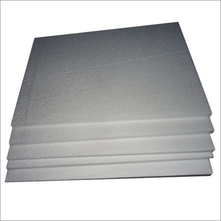 Thermocol Foam Sheets