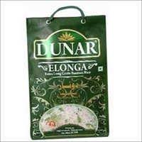 DUNAR Elonga Rice
