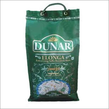 DUNAR Elonga Parboiled Rice