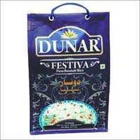 DUNAR Festiva Rice