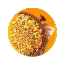 Vegetable Pulao Rice