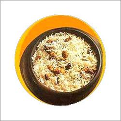 Nutritious Pulao Rice