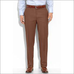Men Formal Trouser