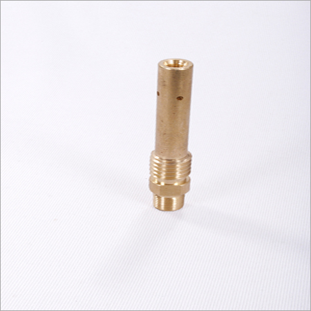 Brass Cylinder Fittings