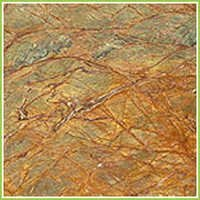 Indian Rainforest Marble