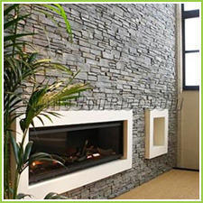 Wall Panels Stones Patterns