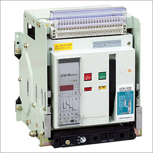 Air Circuit Breaker Repairing