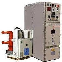 Vacuum Circuit Breaker Repairing