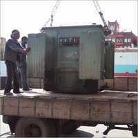Transformer Installation Services