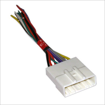 Auto Electrical Wire Harness