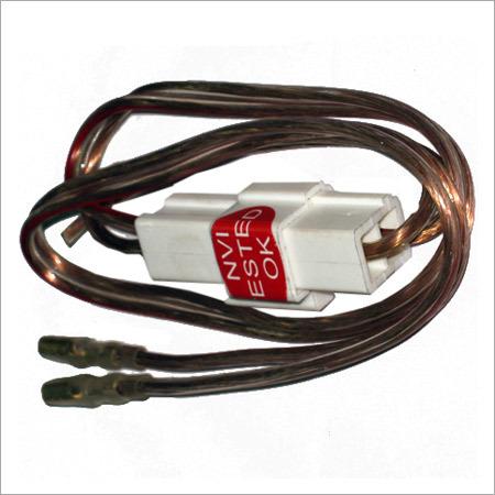 Car Speaker Wiring Harness