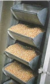 Bucket Elevator System