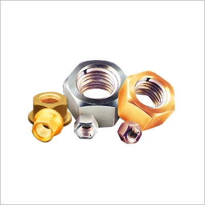 Helicoil Lock Nuts