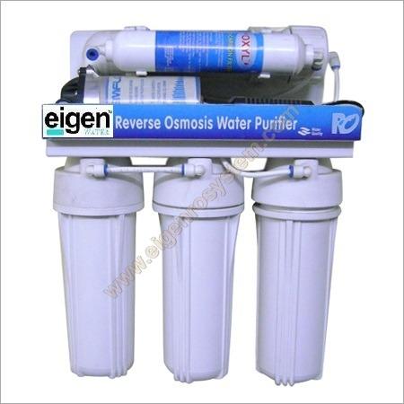 eigen RO Filtration System