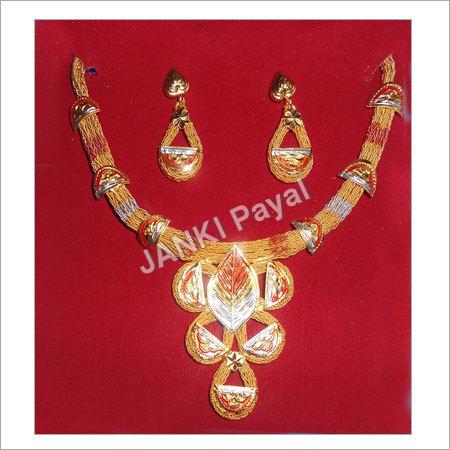 Imitation Fashion Jewelry