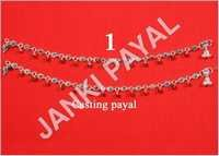 Imitation Beaded Payal