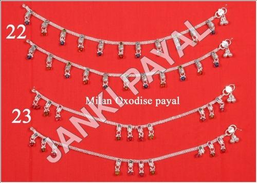 Imitation Fancy  Payal