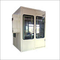 Acoustic Operator Cabin
