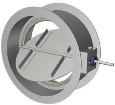 ISOLATION DAMPERS