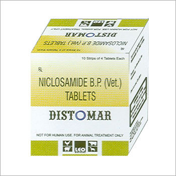 Distomar Powder & Bolus