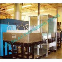 Food Processing Finishing Cells