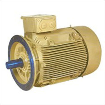 Increased Safety Motor