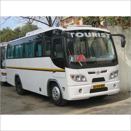 27 Seater Coaches