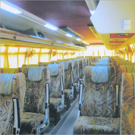 Luxury Bus - 40 Seater