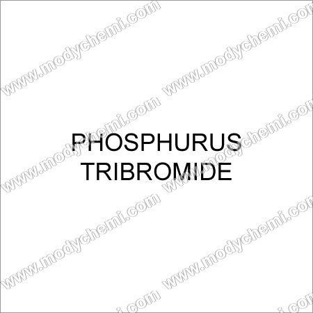 Phosphorus Tribromide