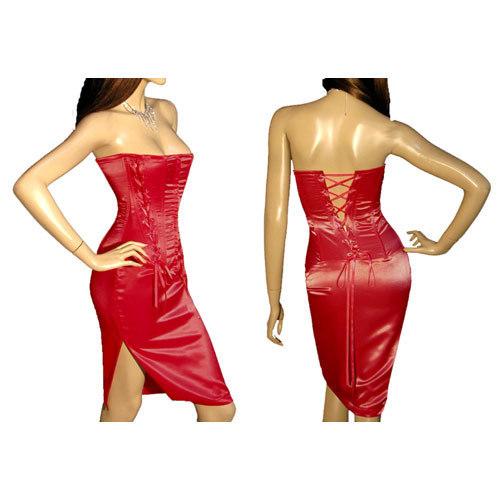Short Cocktail Dress
