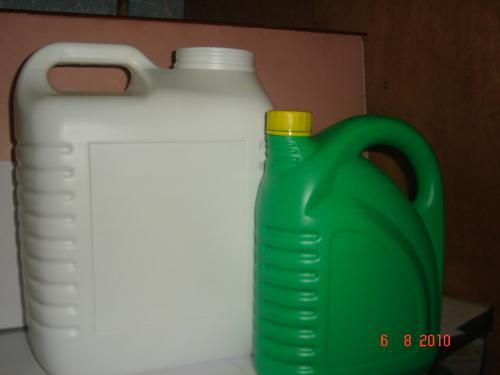 PLASTICS JERRY CANE