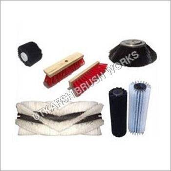 Industrial And Housekeeping Brushes