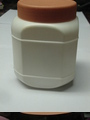 Plastics jars