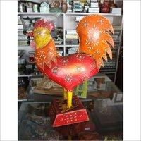 Hen Handicraft Item