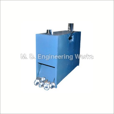 Double Die Paper Making Machine
