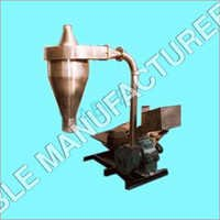 Herbal Processing Machinery