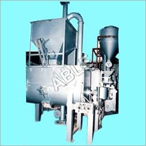 Automatic Chili And Spices Powdering Plant