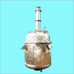 Herbal Extraction Equipments