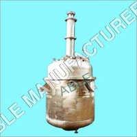 Herbal Extraction Equipments